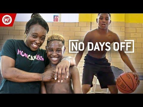 Neiko Primus: Next LeBron James? | No Days Off
