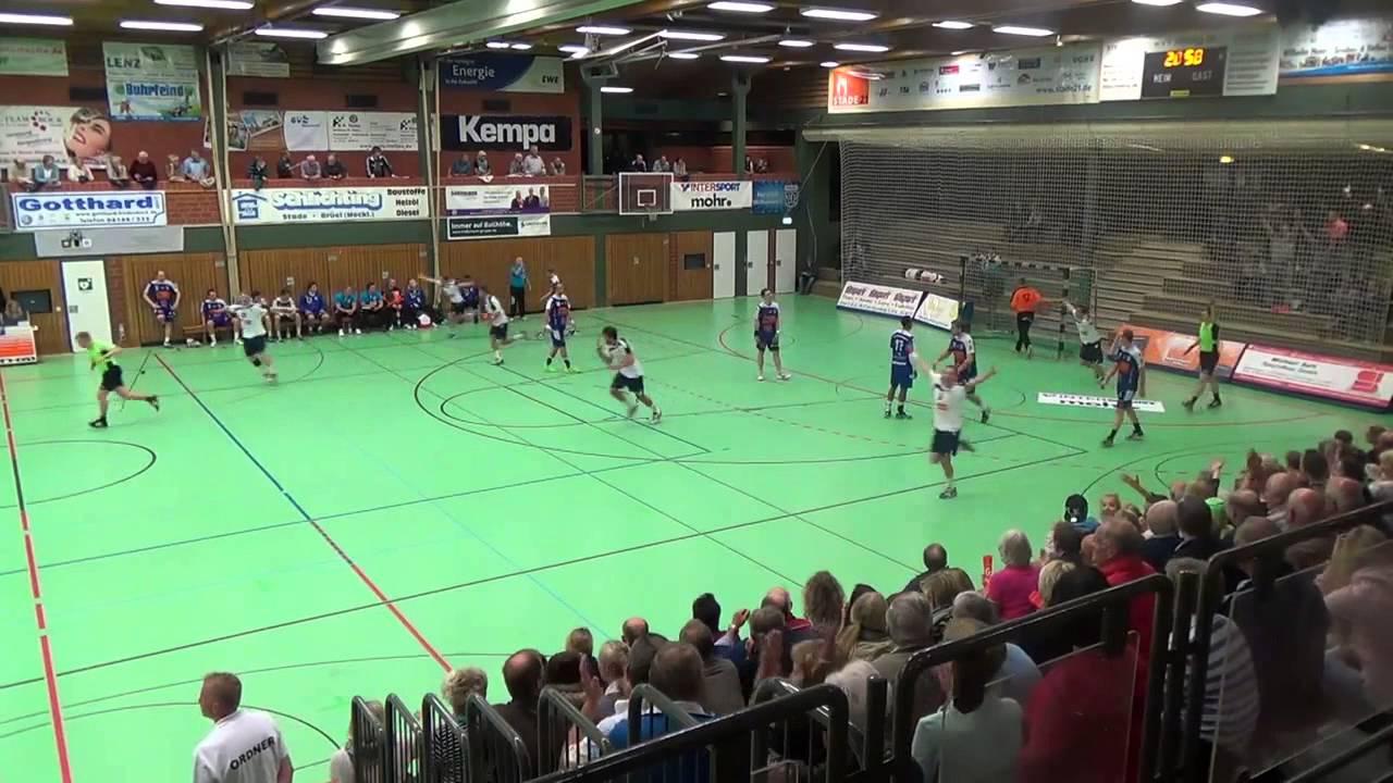 3 Liga Nord Handball