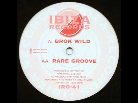 Potential Bad Boy - Rare Groove