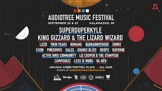 Audiotree Music Festival 2017: Full Line-Up