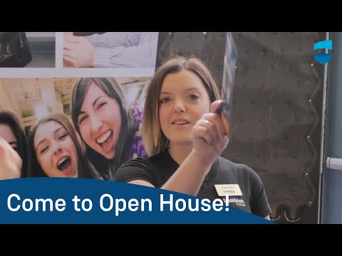 Lambton College Spring Open House