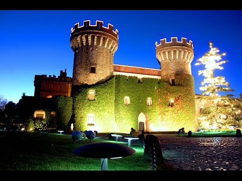 1980 Casino de Peralada - Castillo de Peralada - Girona