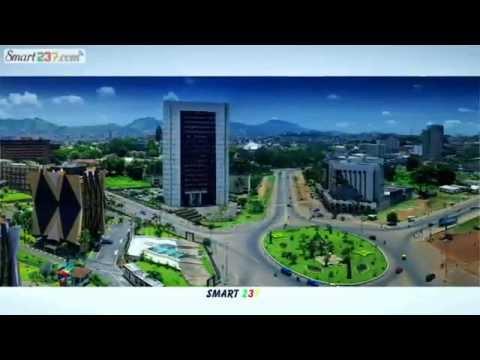 A la découverte de Yaoundé, Capitale du Cameroun