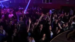 Zespół MOMENT - Klub MILANO Jeziorko - Koncert 17.04.2018