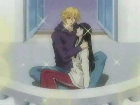 Yamato Nadeshiko Shichi Henge AMV - Love Story