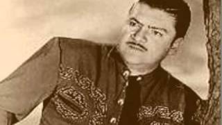 Jose Alfredo Jimenez - Cuando nadie te quiera thumbnail