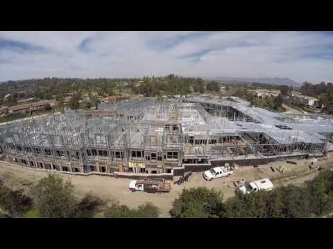 Crestavilla Senior Living: Spring 2017 Project Update