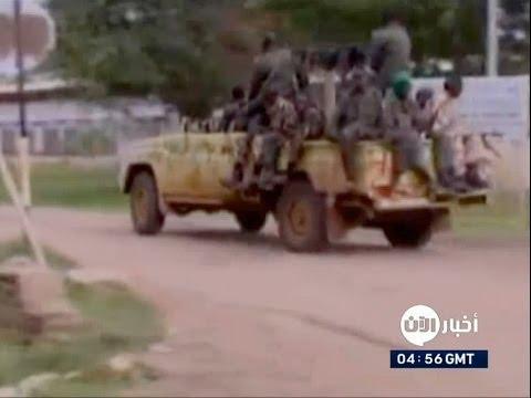 أخبار الآن - مقتل عشرات الجنود السودانيين في كمين للمسلحين في دارفور