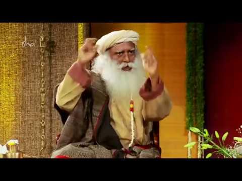 Sadhguru : In conversation with Mystic - Dr Jayaprakash Narayan