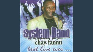 Chay fanmi (Live)