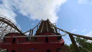 NoLimits 2 Roller Coaster Simulation Demo v.1 (PC)