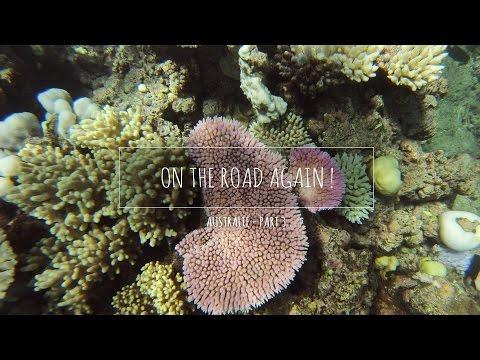 (15) Australie - On the Road again ! - Part 3