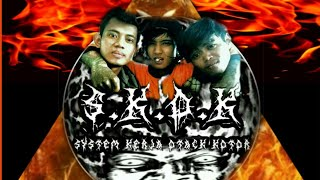 S.K.O.K_GUGUR BUNGA (Cover ismail marzuki)
