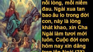 Abba Cha Yêu Ơi