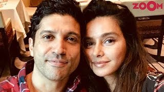 Farhan Akhtar & Shibani Dandekar to get married in March-April?