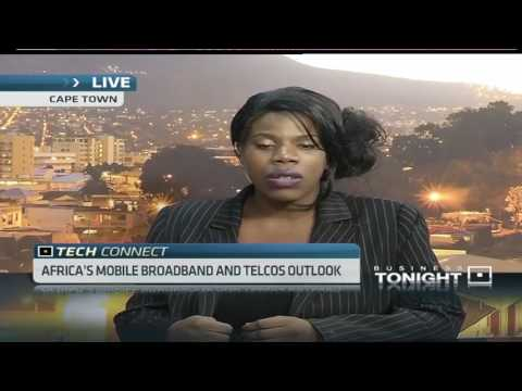 Africa's broadband and telecoms sector