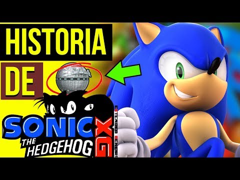 SONIC 4 SHOULD BE SO 🤤 | HISTORY OF SONIC XG