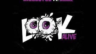 BlocBoy JB x Drake - Look Alive (Instrumental)