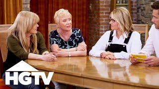 A Very Brady After Show: Episode 3 | A Very Brady Renovation | HGTV