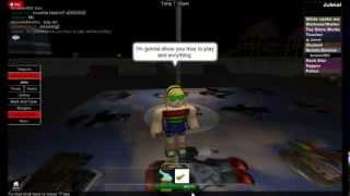 Roblox game - Complez V.6 by Spyro372