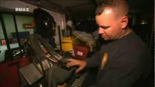 Supersysteme - 24h Feuerwehr Washington DC Teil 2/4