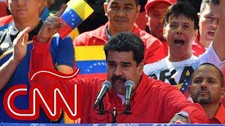 Maduro rompe relaciones con Colombia: