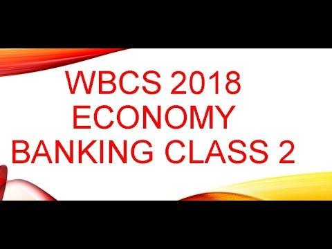 Banking Class 2