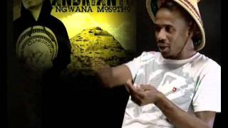 Andrianto Ngwana Mosotho - EPK Final Part 1