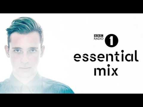 Flume - Essential Mix Oct 3 2015
