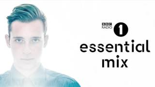 Flume - Essential Mix Oct 3 2015