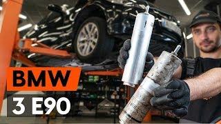 Dicas úteis e guias sobre a manutenção básica do automóvel nos nossos vídeos informativos
