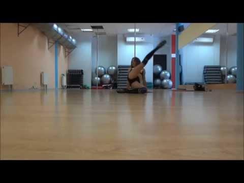 Lordes Exotic (утренняя тренировочка 17.09.2014)-Палатова Людмила