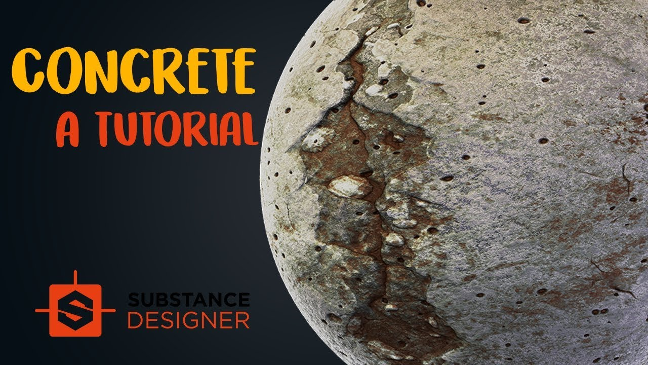 Making the Ultimate Concrete Material With Substance
