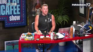 The Pat McAfee Show | Monday July 27th, 2020