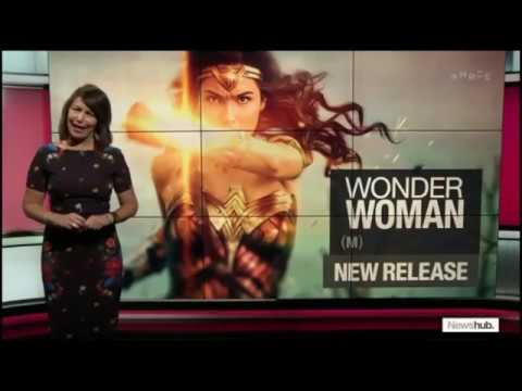 'Wonder Woman' was a good film that could have been great  hub