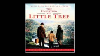 Suite From The Education Of Little Tree