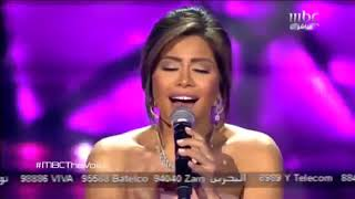 Gambar cover Sherine - Koly Melkak Live - The Voice S2  شيرين - كلى ملكك