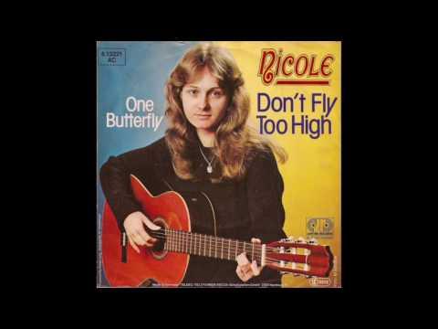 Nicole - Don't Fly Too High (Flieg Nicht So Hoch, Mein Kleiner Freund)