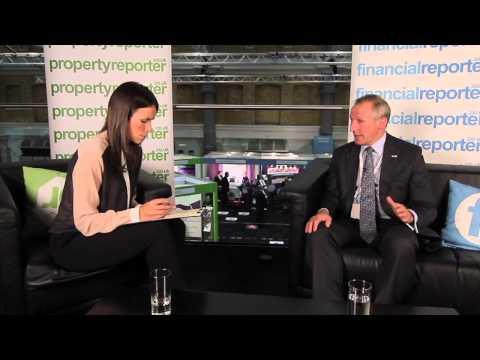 FSE London 2014 - Robert Sinclair, Association of Mortgage Intermediaries