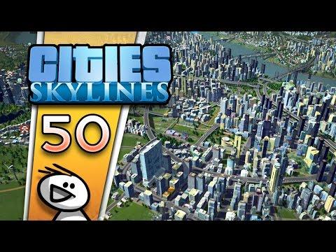 Cities: Skylines [Staffel 2] #050 - Schön Wars, In Drehs An Der Tenn [FINALE] - Let's Play