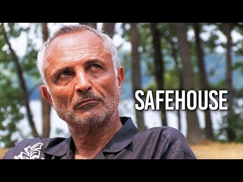 Safehouse | Action Movie | Crime | HD | Free Full Movie | English