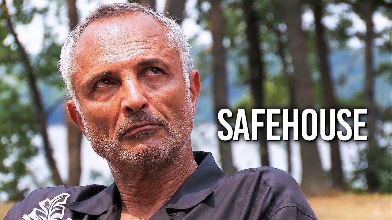 Download Safehouse   Action Movie   Crime   HD   Free Full Movie   English