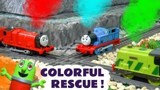 Brave Toy Rescue Stories For Kids Tt4u
