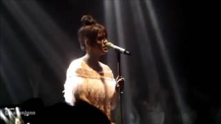 Download lagu RAISA - Nyawa dan Harapan [Handmade Tour Surabaya] MP3