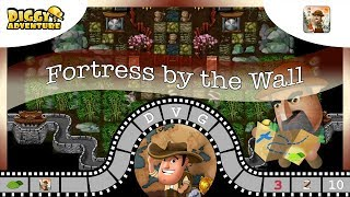 [~China Father~] #10 Fortress by the Wall - Diggy