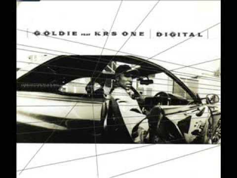 Goldie - Digital (VIP Mix)