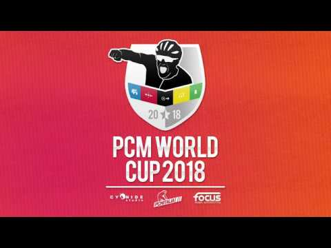 Pro Cycling Manager 2018 Youtube Video
