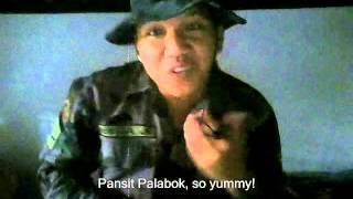 Gwiyomi Tagalog Version ( So Yummy by Mamang Pulis) w/ lyrics