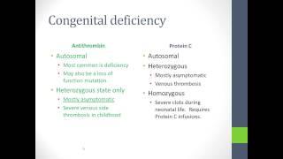 Basic Hemostasis Chapter 2