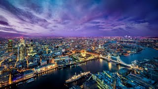 LONDON - The Most Glamorous City in the World - Travel Documentary